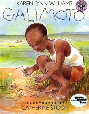 Galimoto By Williams, Karen Lynn/ Stock, Catherine (ILT)