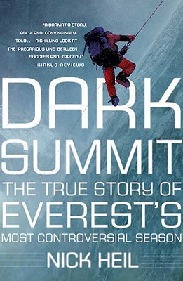 Dark Summit By Heil, Nick/ McKinley, John (ILT)